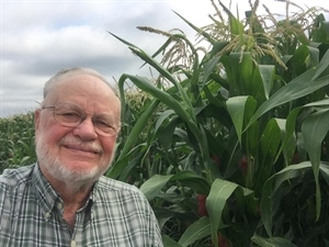 Emeritus UNL Extension educator continues  to champion stewardship on the land